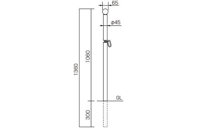 KS3-C150A