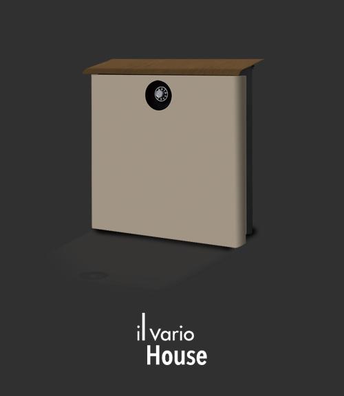 イルバリオハウス